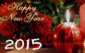 happy new year 2015 wallpaper for mobile